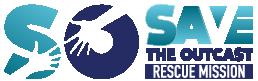 Save the Outcast Logo
